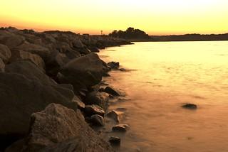 Connecticut sunrise | by slack12