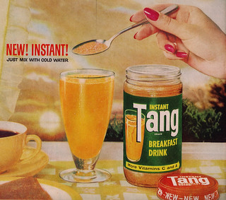 IT'S...1959! Tang Breakfast Drink | by RetroLand U.S.A.
