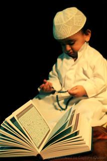 ChildHood Glory (Happy Ramadan) | by Capture Queen ™