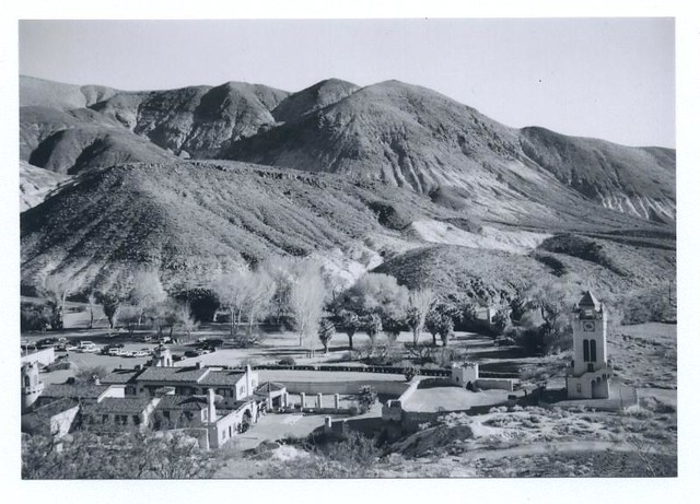 Scottys Castle - Death valley   J Lane   Flickr