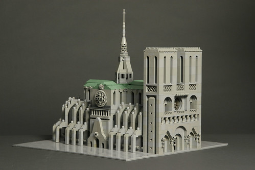 Notre Dame (micro)