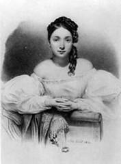 Juliette Drouet   by Victor Hugo, mon amour