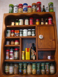 I've always loved this spice rack. | by Betsssssy