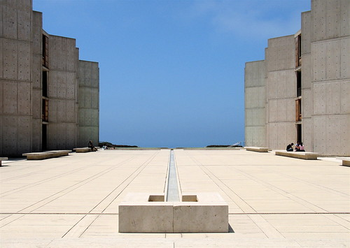 Salk Institute: Now Think About Your Office | by Bruce Levenstein