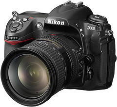 Nikon D300   by marcalindsay