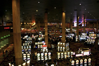 New York - New York Casino