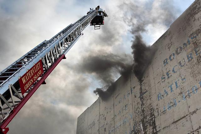 Fire at the Central Warehouse - Albany, NY - 10, Oct - 04.jpg