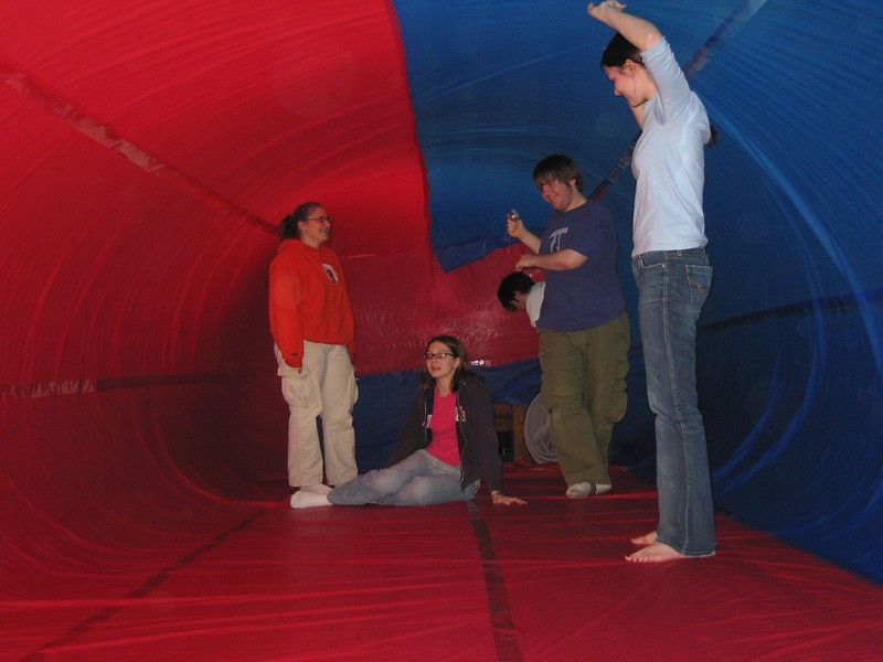 Inflatable Dome019