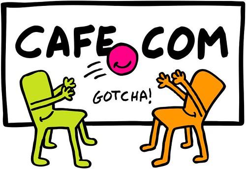 Cafe Master Logo Large