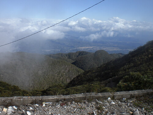 geotagged volcano hiking vulcan boquete panama chiriqui vulcanbaru geo:lat=8807842 geo:lon=82541056