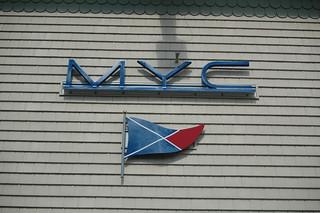 Metropolitan Yacht Club | by goodeye03 (Rich)