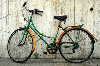 Bicycle | by echiner1