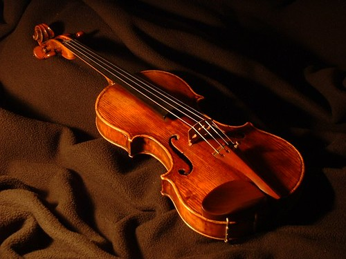 Violin | by pellaea