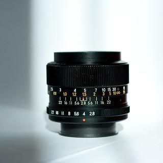 revuenon special 35mm f2.8 | by zapeklo