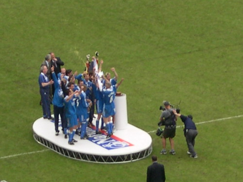 Cardiff City Play-Off Final