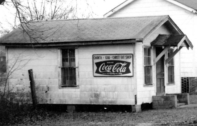 1980 - 12 - Mendenhall Mississippi between 12-20 & 12-27
