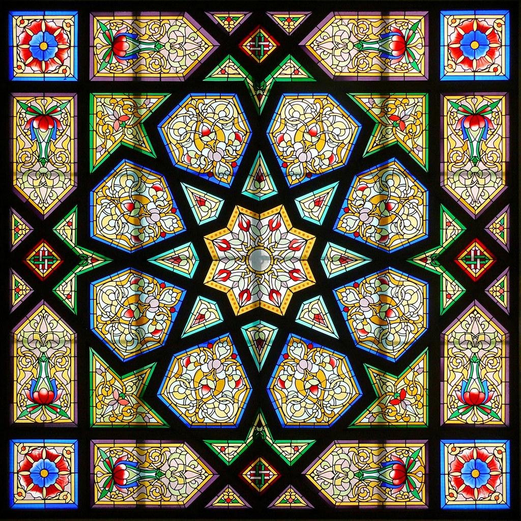 Barcelona Passeig Mare De Déu Del Coll 041 M Casa Marsan Flickr