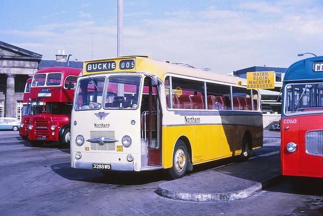 Northern NAC141 Inverness