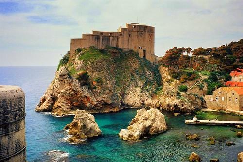 Montenegro Coast | by luca_ontheweb