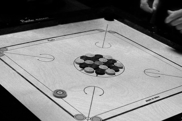 Image result for carrom