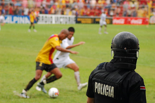 They take Futbol Seriously in Latin America | by thombo2