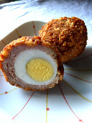 scotch egg | by chotda