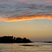 Band of Clouds by finistere