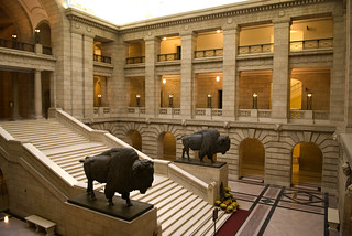 Manitoba Legislature | by shadesofgrey516