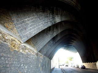 Railway bridge (1) | by shwe