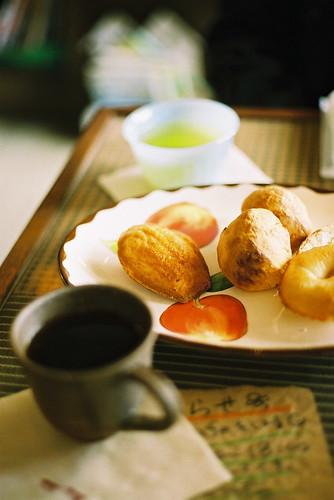Cafe Cafe | by takekazu