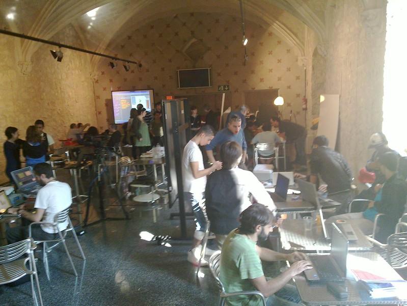 OpenRaval Classroom