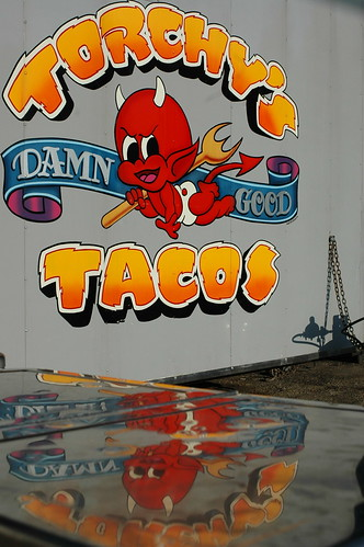 Torchy's Tacos   by That Other Paper