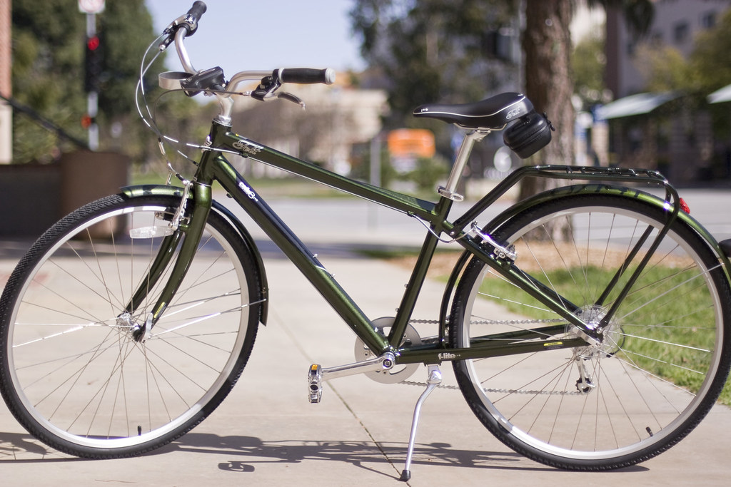 Image result for hybrid bike