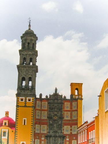 San Francisco (Puebla)