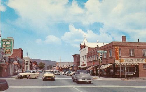 Carson City 1950s | by ScottSchrantz