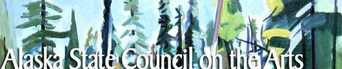 Alaska State Council on the Arts | by Dana Stabenow