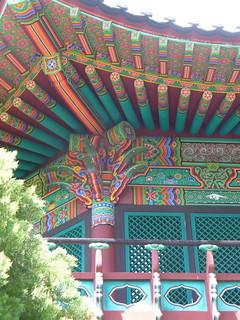 Korea Center Pavilion | by jondresner