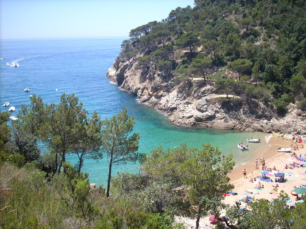 Costa Brava Beaches Barcelona-Home