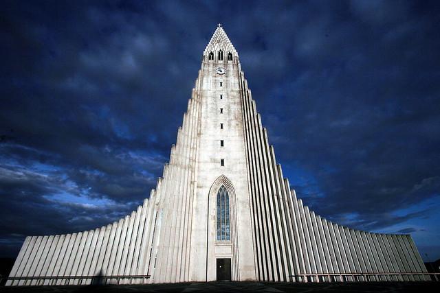 Hallgrim´s Church