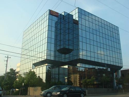 CIBC Building | by JHikka