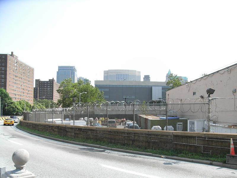 NYC OEM Rear
