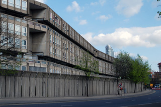 Robin Hood Gardens | by IK's World Trip