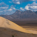 Kelso Dunes and the Mojave Desert