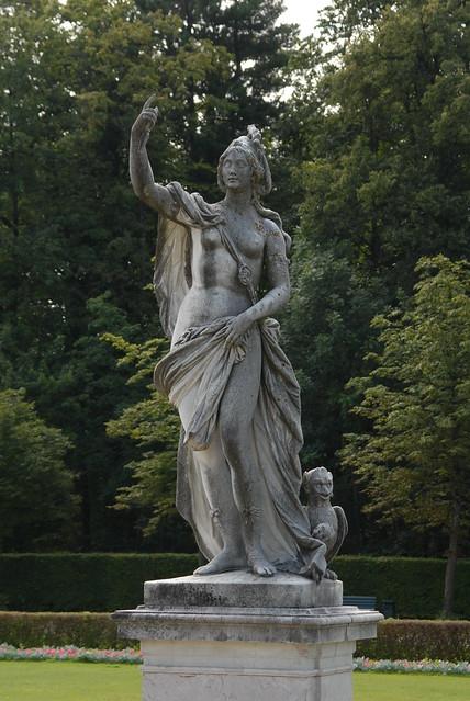 Muenchen - Nymphenburg