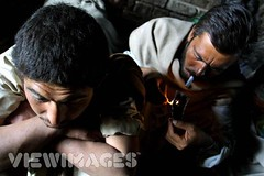 Heroin Hits Pakistan