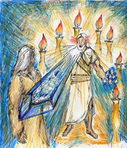 jesus from revelation