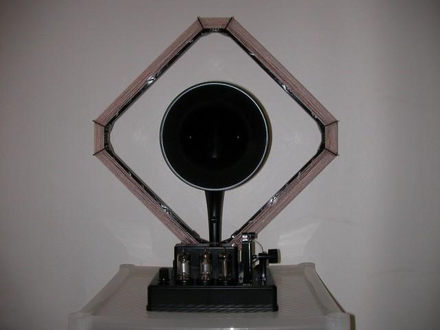 Gakken Vacume Tube Radio Kit | Gakken Vacume Tube Radio Kit