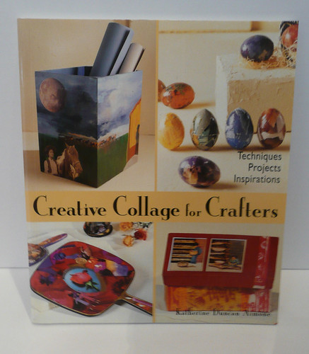 Creative Collage for Crafters | by jeannes1234