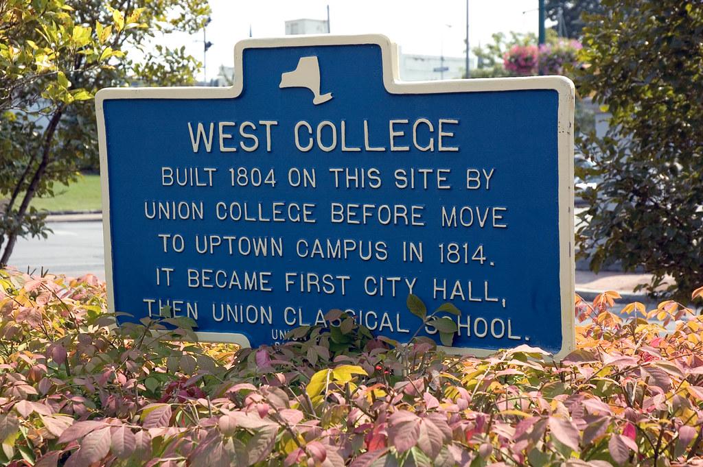 West College