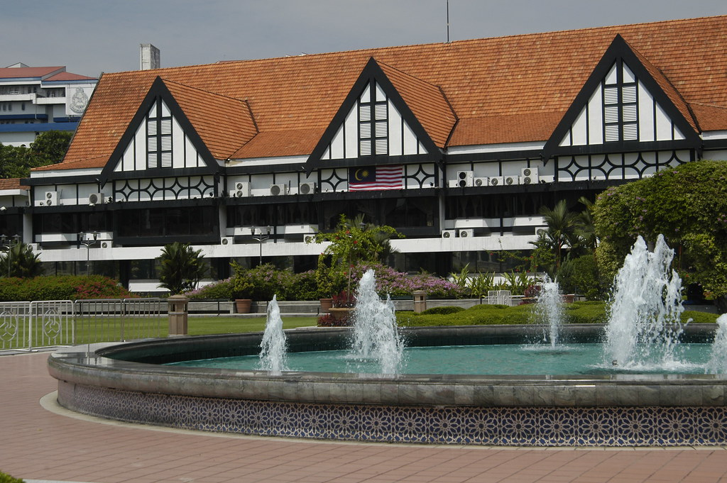 Royal Selangor club | Kuala Lumpar, Malaysia | Nomad Tales | Flickr